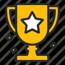 achieve, award, business, success, winner
