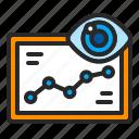 analytics, business, chart, glaph, marketing, monitering, report
