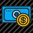 business, cash, coins, finance, marketing, money