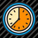 business, deadline, limit, time