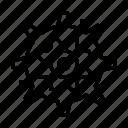 gear, production, setting, settings