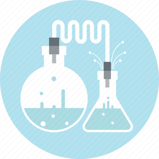 business, discover, experiment, find, science, test, tube icon