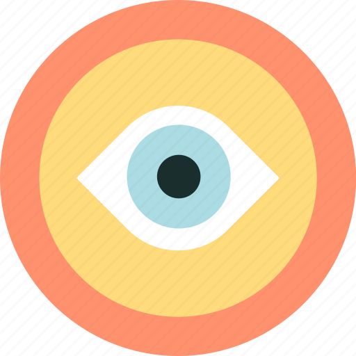 eye, search, search engine, see icon