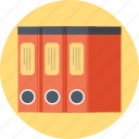 documents, file, files, library icon