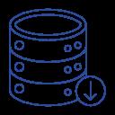 data, backup, storage, database