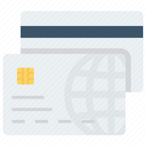 card, credit, credit card, creditcard, mastercard, payment, visa icon icon