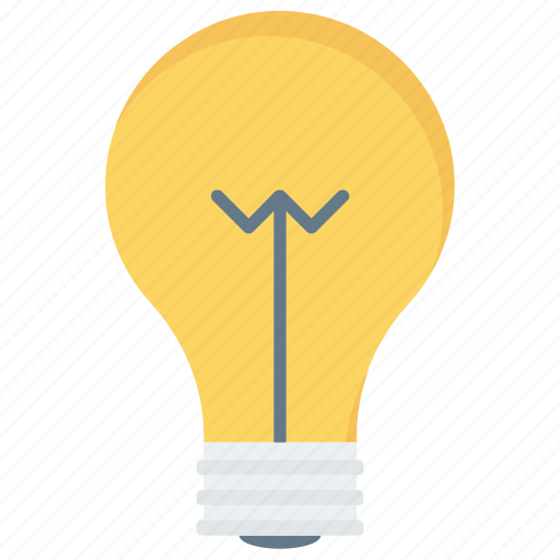 bulb, concept, creativity, idea, imagination, light, lightbulb icon icon