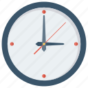 alarm, alert, clock, schedule, time, wait, watch icon icon
