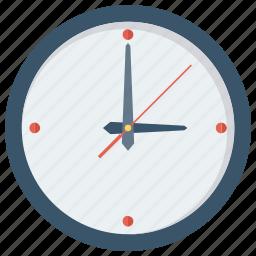 alarm, alert, clock, schedule, time, wait, watch icon icon