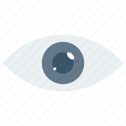 care, eye, eyes, medical, optometry, test, vision icon icon