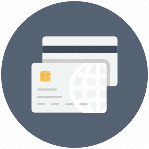 card, credit, credit card, creditcard, mastercard, payment, visa icon icon