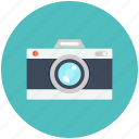 camera, photo, photocamera, photography, photos, picture, pictures icon icon