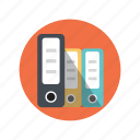 data, document, extension, folders icon
