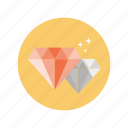 achievement, award, premium, quality, rating icon