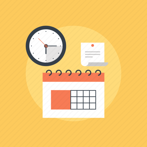 business, calendar, clock, date, deadline, event, history, list, management, organize, organizer, plan, planning, productivity, reminder, schedule, task, time, timing, todo icon