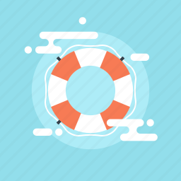 customer, danger, emergency, guard, help, insurance, life, lifebuoy, lifeguard, lifesaver, protection, rescue, ring, salvation, security, service, support icon