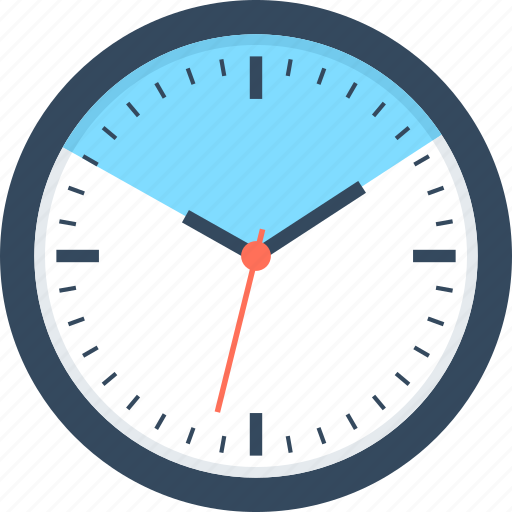 clock, deadline, management, schedule, time, timer, watch icon