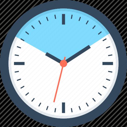 Clock, deadline, management, schedule, time, timer, watch icon - Download on Iconfinder