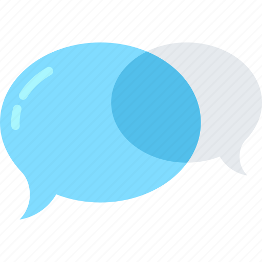 bubble, chat, communication, conversation, message, speech, talk icon