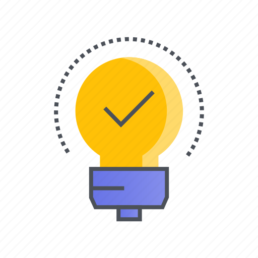 Idea, bulb, business, creativity, light icon - Download on Iconfinder