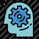brain, process