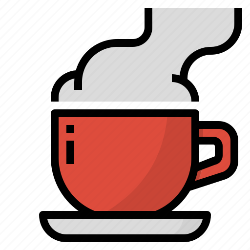 break, coffee, cup icon