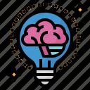 brain, idea