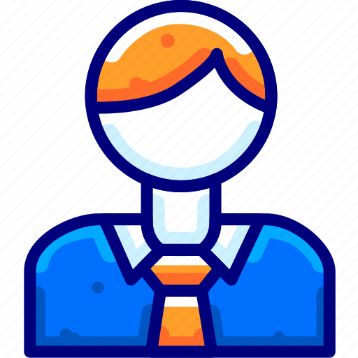 Business, finance, man, moneybukeicon icon - Download on Iconfinder