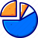 bukeicon, business, chartchart, finance, pie