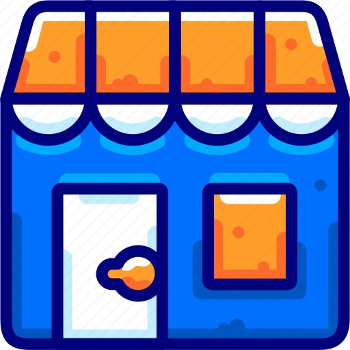 Business, finance, marketplace, salesbukeicon, shop icon - Download on Iconfinder