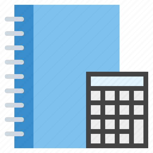 Accounting, accounting basic, accounting career, accounting study, bookkeeping icon - Download on Iconfinder