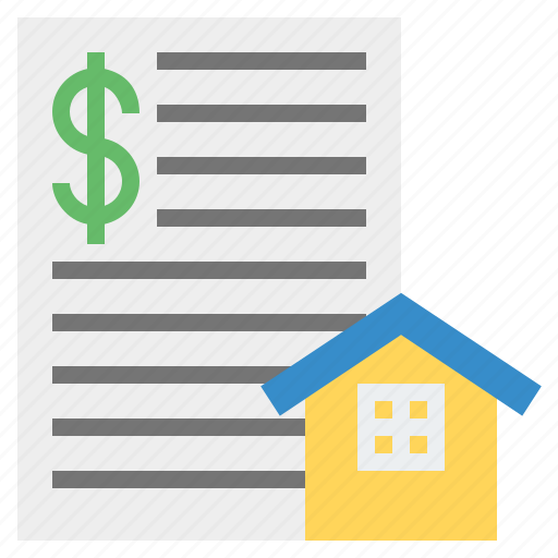 business, buying house, mortgage, remortgage house, sell house, selling house icon
