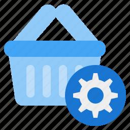 business management, management, online business management, online store optimization, store management icon