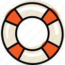 help, life, lifeguard, safety icon