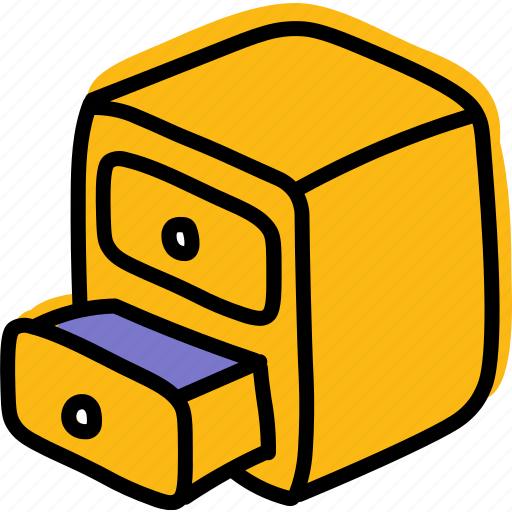 Archive, documents, storage, zip, account icon - Download on Iconfinder
