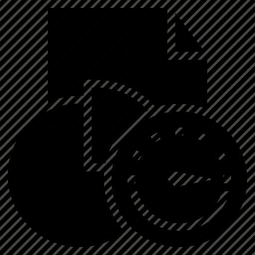 Business, business report, finance, finance report, optimization, report optimization icon - Download on Iconfinder