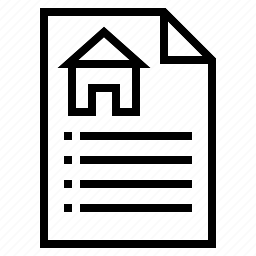 buy house, mortgage, pay mortgage, remortgage house, sell house icon