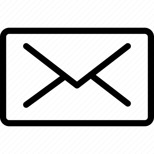 business, mail, message icon