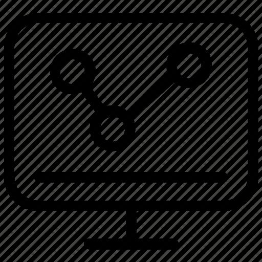 analysis, analytics, monitoring, rankings, seo icon