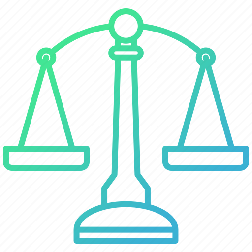 Balance, justice, law, legal icon - Download on Iconfinder
