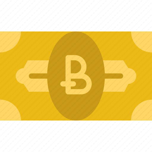 bank, bitcoin, business, financial, money, sell icon