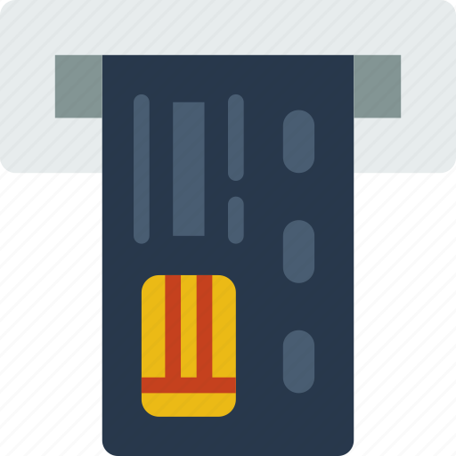 atm, bank, business, financial, money, sell icon