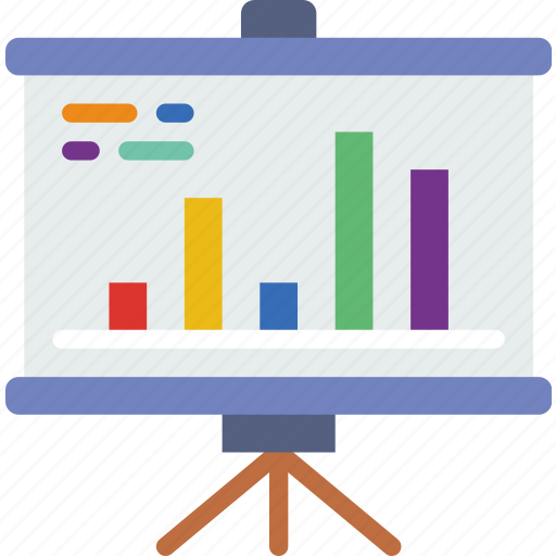 bank, business, financial, money, presentation, sell icon