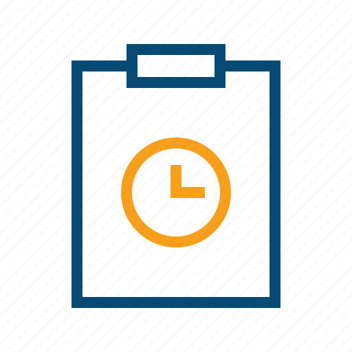 accomplish, adjourn, allotted time, audit, available, break, challenge, delay, duration, estimation, log, logging, organize, overtime, period, periodicity, postpone, remain, task, time, timecard, timeframe, timesheet icon