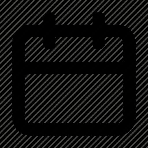 business, calendar, management, plan, schedule, target icon