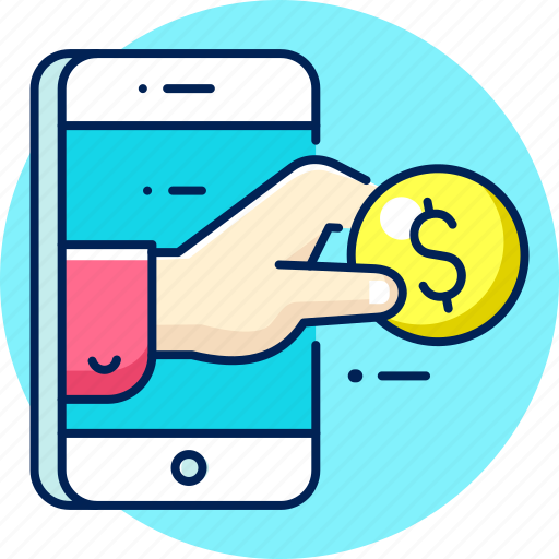 business, cash, finance, money, payment, transfer icon