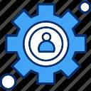 avatar, setting, user