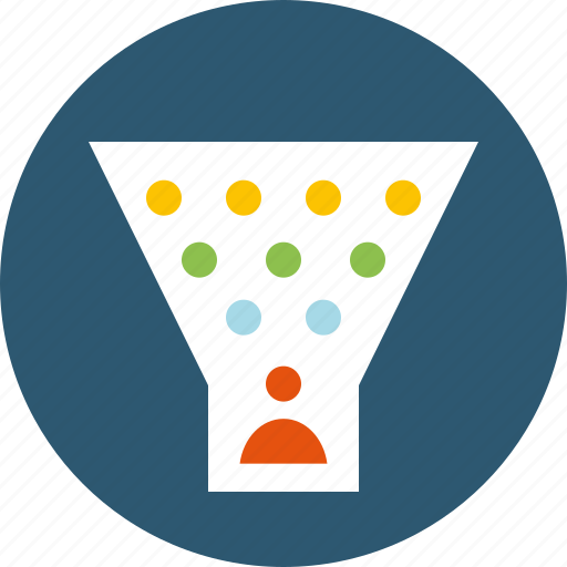 attract, audience, client, conversion, customers, filter, funnel, generation, lead, lead generation, loyalty, marketing, sales, target audience icon