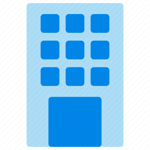 Building, business, office, work icon - Download on Iconfinder