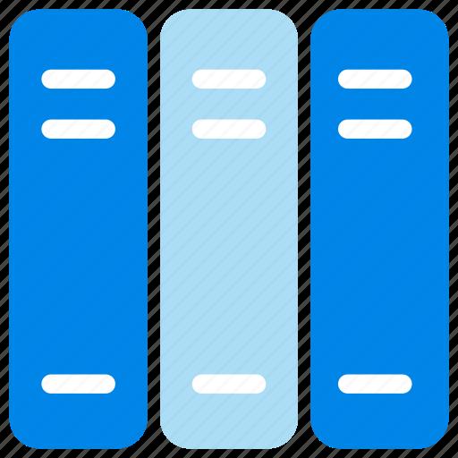 business, file, folder, office, organizer icon